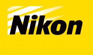 logo marque nikon