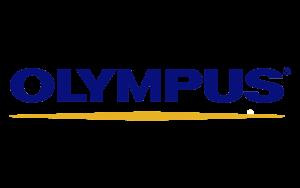 logo marque olympus